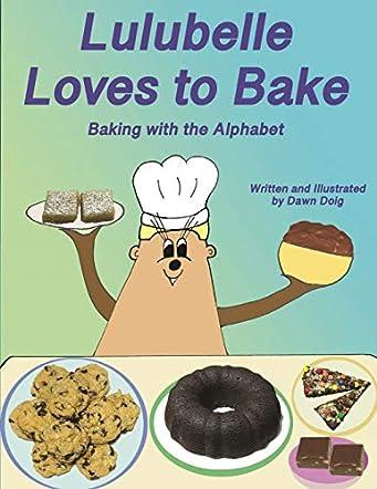 Lulubelle Loves to Bake