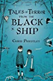 Book Review: Mister Creecher by Chris Priestley