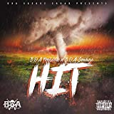 HIT (feat. BOA Savage) [Explicit]