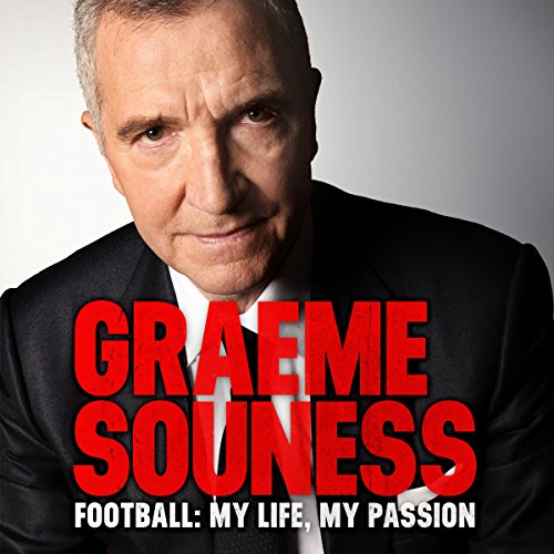 Football: My Life, My Passion cover art