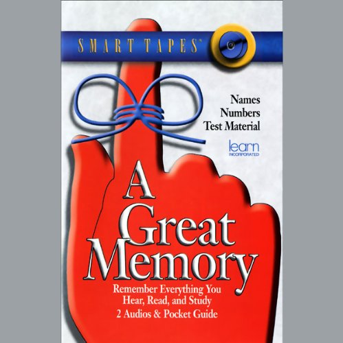 A Great Memory cover art