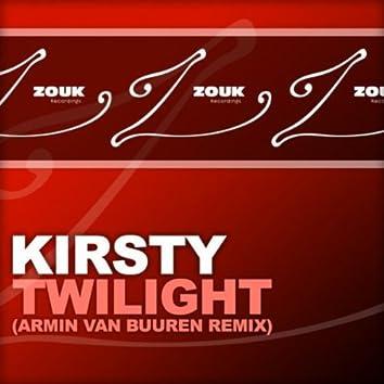 Twilight (Armin van Buuren Remix)