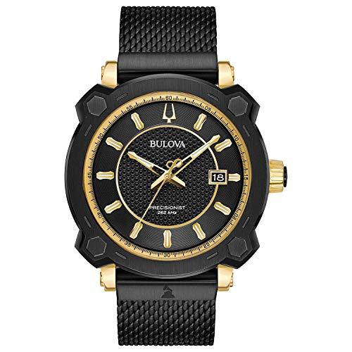 Bulova Grammy Awards Special Edition Precisionist Reloj de H