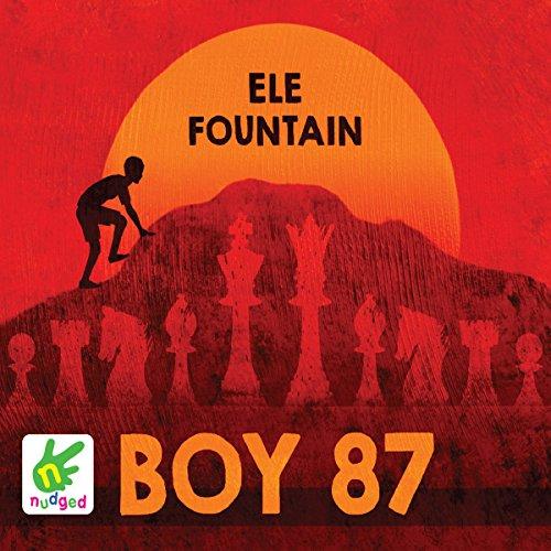 Boy 87 cover art