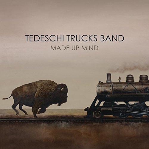 Made Up Mind by Tedeschi Trucks Band (2013-08-03)
