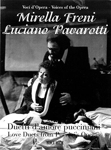 Mirella Freni - Luciano Pavarotti