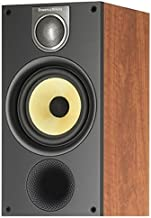 bowers and wilkins 686 bookshelf speakers