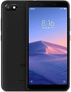 Celular Redmi 6a Android 16gb 2gb