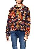 Desigual Chaq_Colette Chaqueta, Multicolor, S para Mujer
