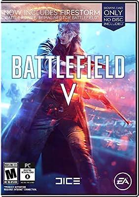 Battlefield V by Electronic Arts