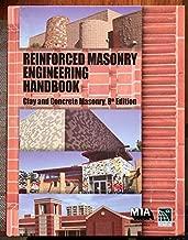 Reinforced Masonry Engineering Handbook, 8th Edition