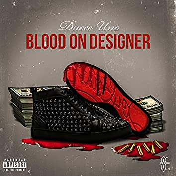 Blood On Designer