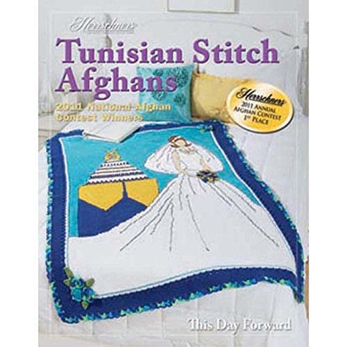 2011 Tunisian Stitch Afghans Award Booklet