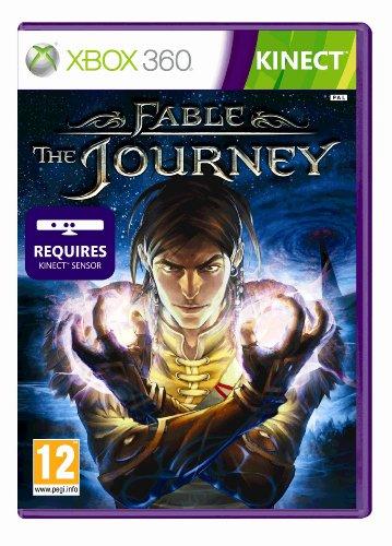 Fable: The Journey (Xbox 360) [Importación inglesa]