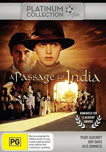 Passaggio in India / A Passage to India ( Australia ) [ Origine Australiano, Nessuna Lingua Italiana ]