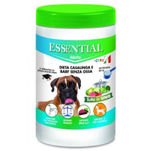 Chemi-Vit Essential Adulto Integratore Alimentare Per Cane 150g