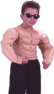 تي شيرت العضلات