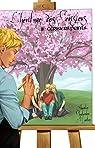 L'Héritage des Cerisiers, tome 2 : Cerisiers Peints par Chateaux-Martin