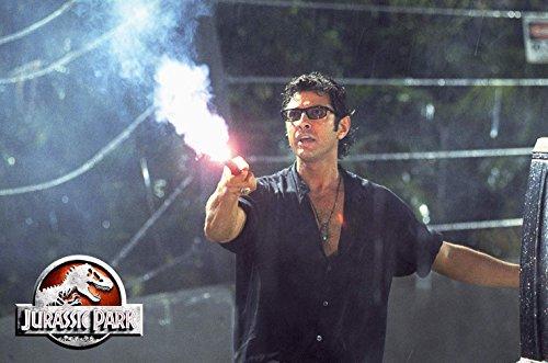 Jurassic Park (4K Ultra HD) (+ Blu-ray)