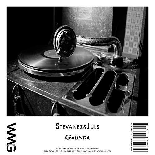 Galinda (Twow! Remix)