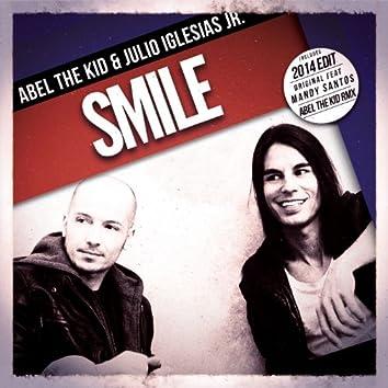 Smile (2014 edit EP)