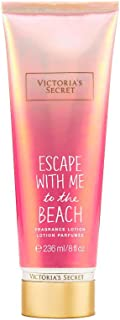Victoria's Secret Fragrance Lotion Escape With Me To The Beach