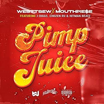 Pimp Juice (Remix)
