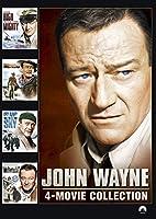 John Wayne 4-Pack/ [DVD] [Import]