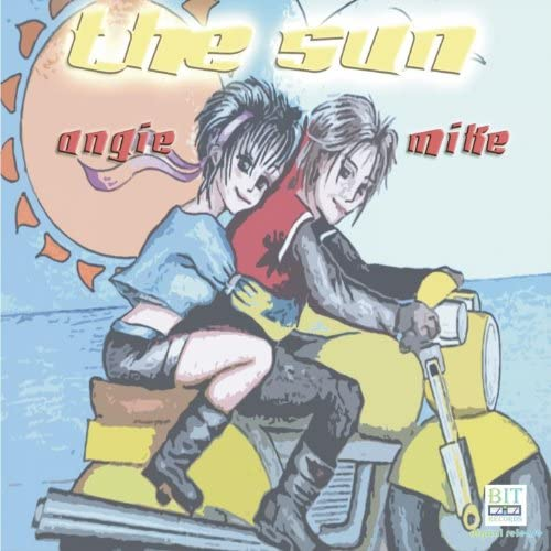 Angie & Mike