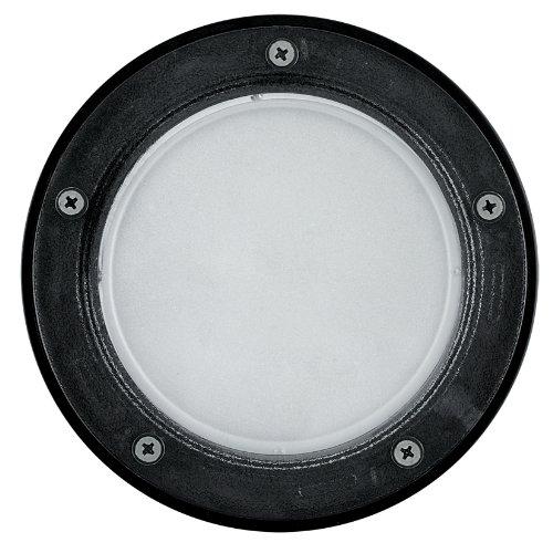 EGLO vloerlamp, metaal, E27, zwart