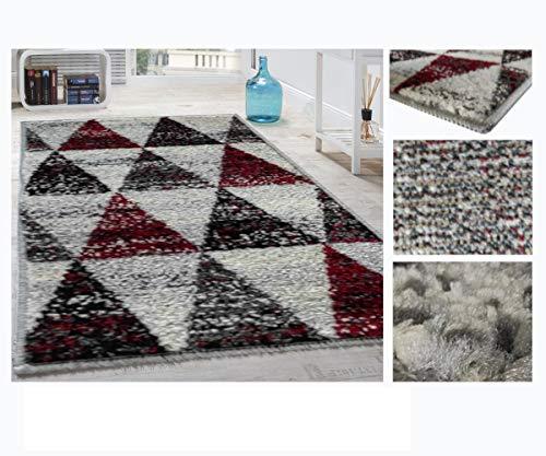 Alfombras Salon Granate alfombras salon  Marca Comercial Candela