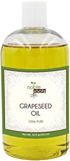 Grapeseed Oil, 16 Fl Oz, for Reducing Redness and Inflammation, Making Healing and Protective Creams, Balms and Conditioners