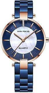 Mini Focus Casual Watch For Women Analog Metal - MF0224L.04