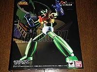 マジンガーZ 鋼鉄ジーグカラー スーパーロボット超合金 永井豪 検ポピー ポピニカ魔人号 永井先生 不朽名作 名作
