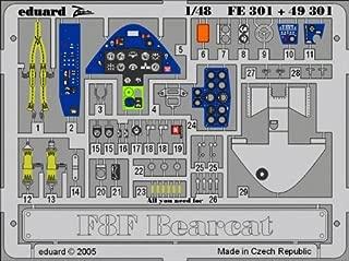 Eduard Accessories–FE301Model-Making Accessory F8°F Bearcat