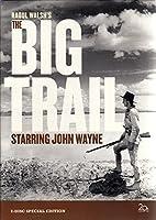 Big Trail [DVD] [Import]