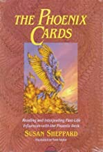 The Phoenix Cards: Reading and Interpreting Past-life Influences with the Phoenix Deck by Sheppard. Susan ( 1990 ) Cards