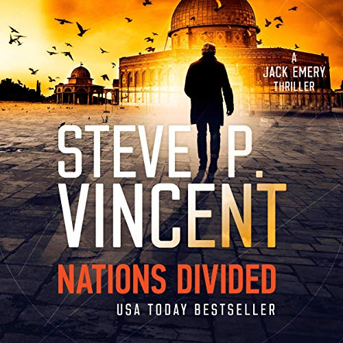 Nations Divided cover art