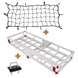 cargo carrier net - TUFFIOM 60