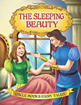 The Sleeping Beauty (Uncle Moon's Fairy Tales)