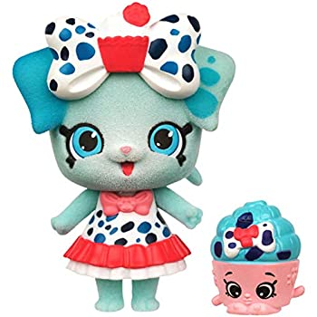 Shopkins Wild Style Pupkin Cake Shoppet and B | Shopkin.Toys - Image 1