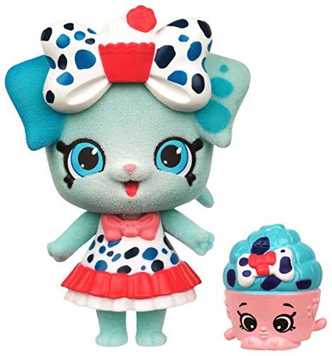 Shopkins Wild Style Pupkin Cake Shoppet and Bonetta Cupcake Exclusive