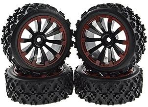 Best 1 16 rc wheels Reviews