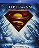 Superman Motion Picture Anthology 1978-2006 (8 Blu-Ray) (Digipak) [Italia] [Blu-ray]