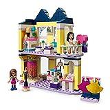 Zoom IMG-2 lego friends il negozio fashion