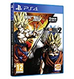Dragon Ball Xenoverse + Dragon Ball Xenoverse 2 (Compilation 2 Discs)...