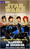 Star Wars, Les Jeunes Chevaliers Jedi, tome 9 - Illusions de grandeur de Kevin J. Anderson,Isabelle Troin ( 1 juillet 1999 )