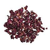 Rayher Hobby 34241000 Rosenblütenblätter, 3g, getrocknet, duftintensive, aromatische Deko,...