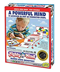 Mighty Minds