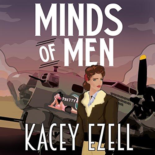 Minds of Men audiobook cover art